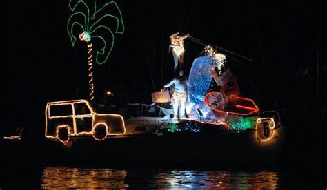 annual boat parade