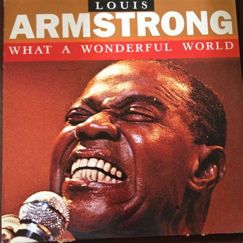 wonderful armstrong louis number lp song every songs cdandlp