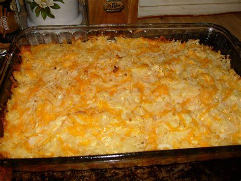 hashbrown casserole hash brown casserole recipe