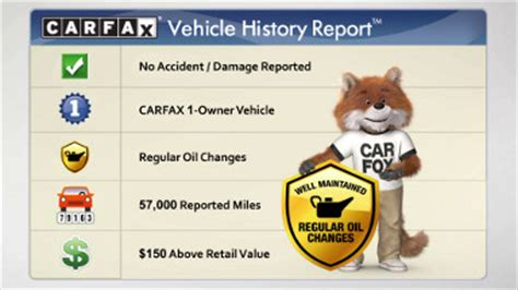 Carfax What Does A Carfax Report Show You? Hinge