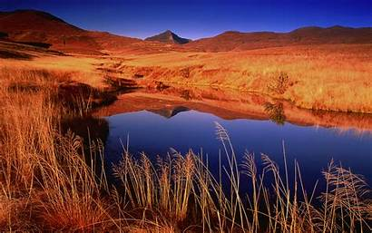 Lake Africa South Wallpapers