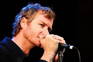The National's Matt Berninger Is Totally Cool With ...