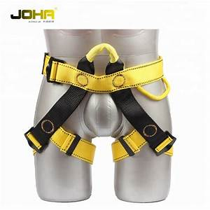 Joha Professional Climbing Safety Harness Price