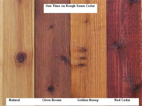 cedarwood decking  colors  wood order samples