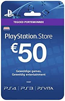 Games, all digital games available on the playstation store for the following devices: Amazon.com: $50 PlayStation Store Gift Card - PS3/ PS4/ PS Vita Digital Code: Video Games