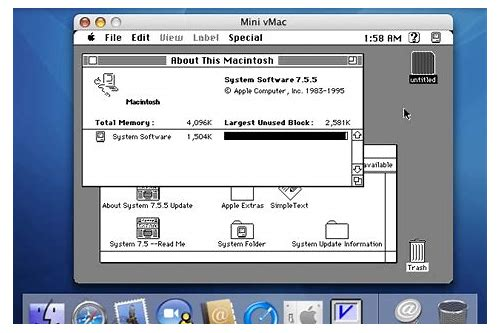 mini vmac disk download