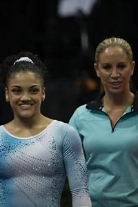 16-year-old Laurie Hernandez's meteoric rise in gymnastics