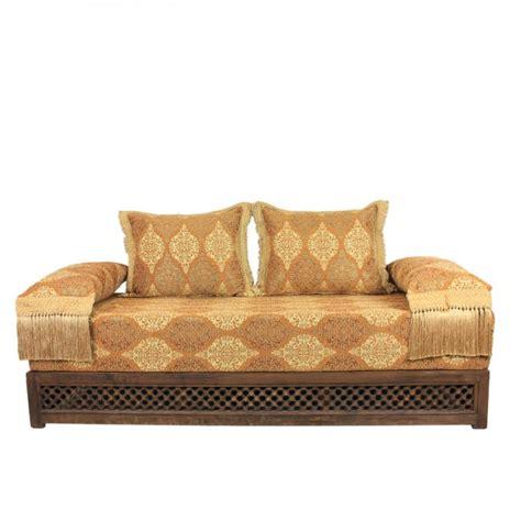 Orientalische Sofas Shop by Orientalisches Sofa Fatiha Bei Ihrem Orient Shop Casa Moro