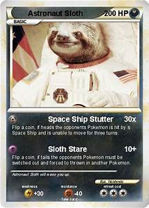 1050X672 Sloth Astronaut Wallpaper - Pics about space