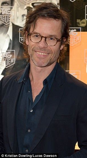 guy pearce  play johnny depps sibling   boston