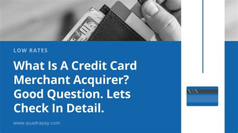 An acquiring bank (also known simply as an acquirer) is a bank or financial institution that processes credit or debit card payments on behalf of a merchant. Credit Card Merchant Acquirer | Online Payments IN EU GCC USA INDIA
