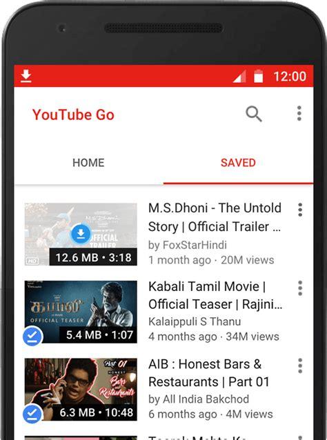 youtube veut conquerir linde avec une application qui