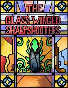 Glass Winged Sharpshooters