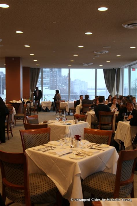 You Can Have Lunch With Ambassadors At The United Nations