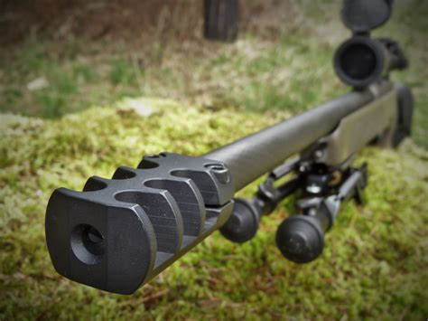 gear review grizzly gunworks muzzle brakes  truth