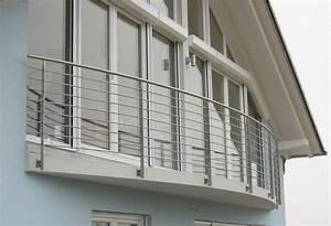Französischer Balkon Pulverbeschichtet : balkone metallbalkone balkongel nder absturzsicherungen franz sische balkone in alt tting ~ Orissabook.com Haus und Dekorationen