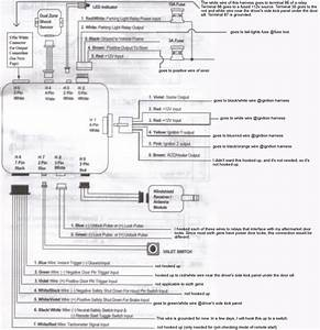 Remote Car Starter Wiring Diagram Collection