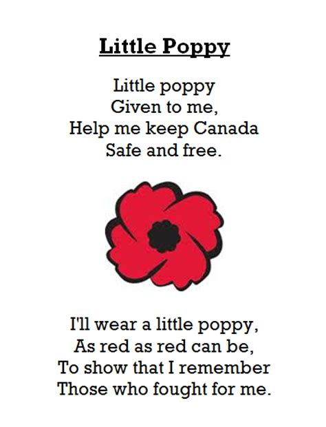 poppy poems for remembrance day adventures in room 111 november 2015