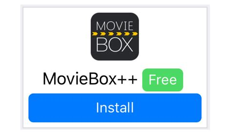 how to install moviebox on iphone install box ios 10 3 1 7 2 1 iphone with