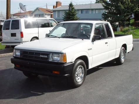 mazda pickup 1991 mazda b series pickup overview cargurus