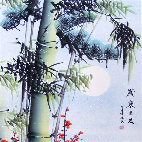 painting blossom picture more detailed picture about high quality traditional painting