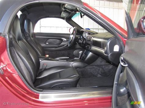 2001 porsche boxster interior 2001 porsche boxster standard boxster model interior photo