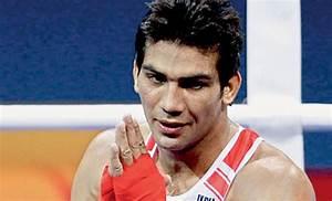 Boxer Manoj Kumar to sue government