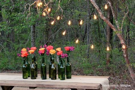 Wonderful Diy Wine Bottle Ideas For The Garden-the