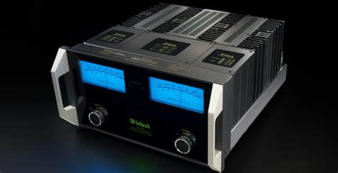 mcintoshs mc stereo amplifier   powerhouse