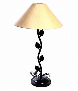 Fliss 10w purple table lamp shades buy rs for Table lamp on snapdeal