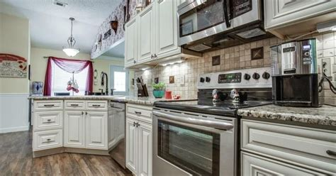 diy small kitchen makeover remodeling a 1980s kitchen on a budget hometalk 6890
