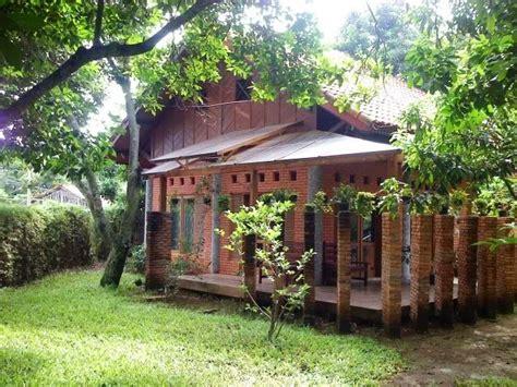 gambar rumah idaman sederhana desa desain minimalis gambar