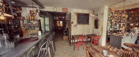 la cuisine du comptoir saveur d 39 autrefois dans l 39 épicerie bistrot style vintage