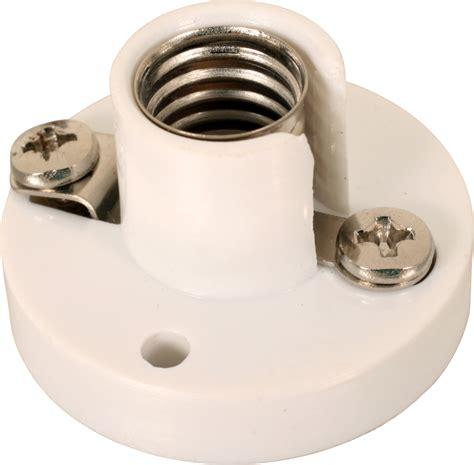 mes e10 fitting bakelite base light bulb holder white ebay