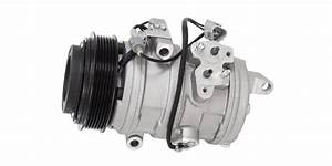 How Much Does A Car Ac Compressor Replacement Cost