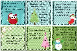 Adventskalender Grundschule Ideen : adventskalender andersherum teil ii zaubereinmaleins designblog ~ Somuchworld.com Haus und Dekorationen