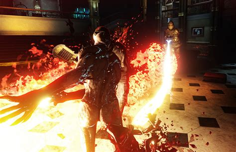 killing floor 2 july update killing floor 2 update lets you kill your friends bloody disgusting
