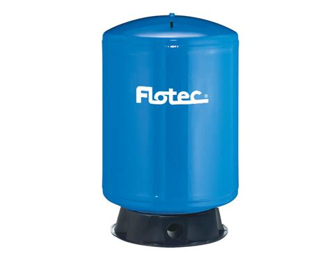 Pentair Water Flotec Simer Fp7130 220 Gallon Pre-charged