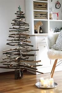 Adventskalender Holz Baum : 25 einzigartige tannenbaum aus holz ideen auf pinterest ~ Watch28wear.com Haus und Dekorationen