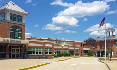 trinity schools home