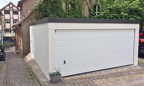 garage gebraucht kaufen fertiggarage kaufen preiswert und schnell geliefert garagenre