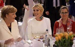 Ivanka's $600 earrings that didn't match | Daily Mail Online