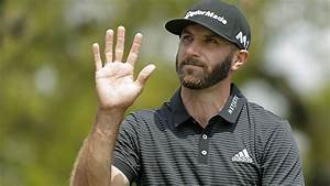 Dustin Johnson Is Calm Cool And Dominant Ahead Of The Masters