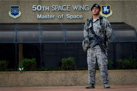 force space command military air forces security base 50th schriever trump colorado sits launchpad while seeks kpbs responsible sgt squadron