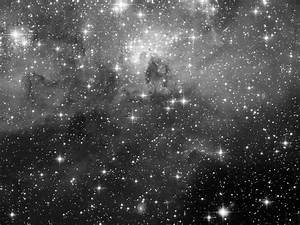 Black Galaxy Space - Pics about space
