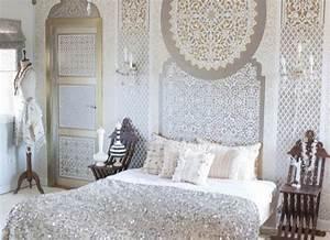 10 Idyllic Modern Moroccan Bedrooms