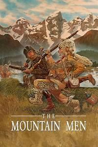 The Mountain Men (1980) — The Movie Database (TMDb)