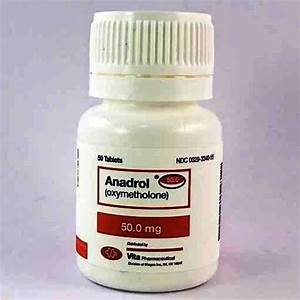 Vita Pharma Anadrol 50mg Oxymetholone Pills For Sale Australia Nz