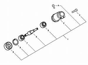 Echo Gt-200r Parts Diagram