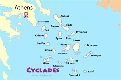 island hop   cyclades mediterranean travel